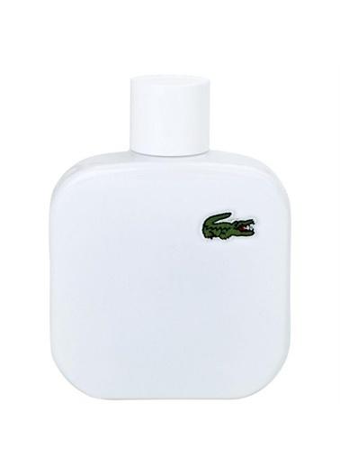 Lacoste Eau De L.12.12 Blanc Edt 100 Ml Erkek Parfüm Renksiz